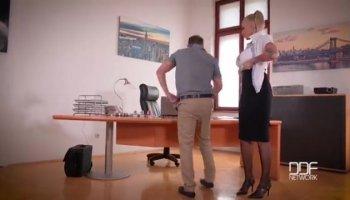 Amazing German teen prostitute